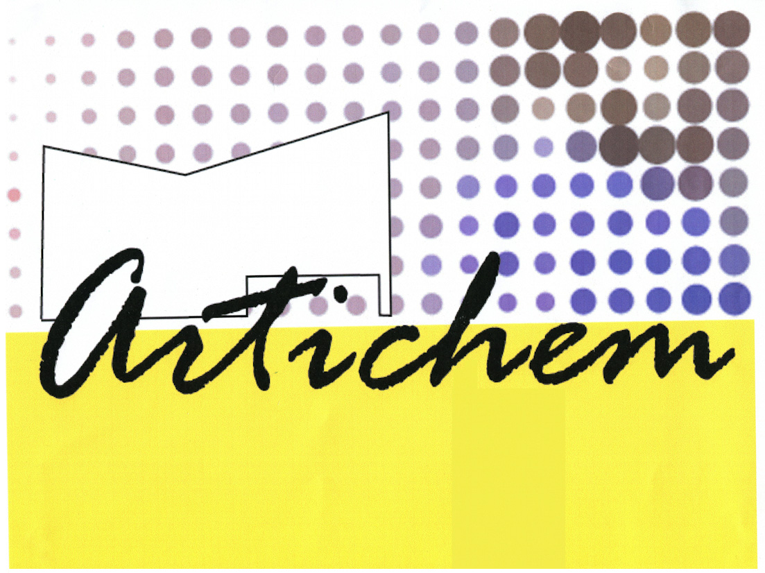 Logo ARTICHEM