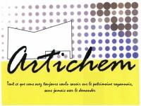 Logo ARTICHEM devise - mini